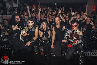 Jack Metal Fest: Apologies