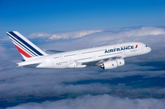Breaking: Air France To Retire Its Entire Airbus A380 Fleet
