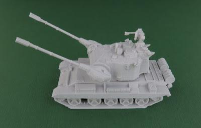 Marksman Tanks picture 9