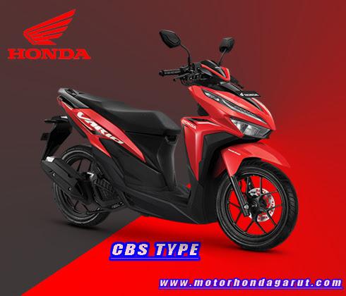 Kredit Motor Honda Vario 125 Garut