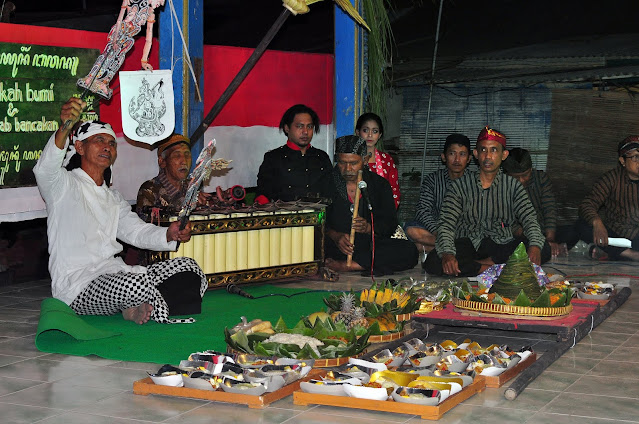 Jacob Ereste: <i>Spiritualitas Dalam Cita-cita Kemerdekaan Bangsa Indonesia</i>