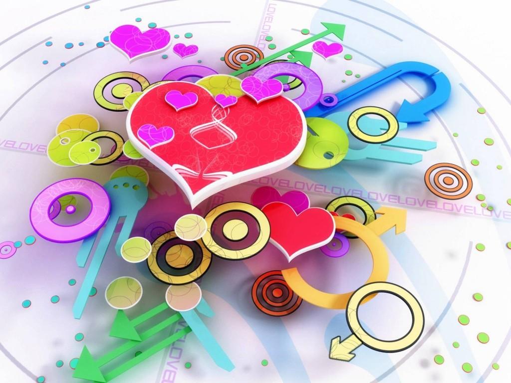 IMAGENES Y FRASES DE AMOR: Fondo De Pantalla De Amor