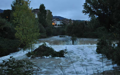 Crecida del río, 19-10-2018 5