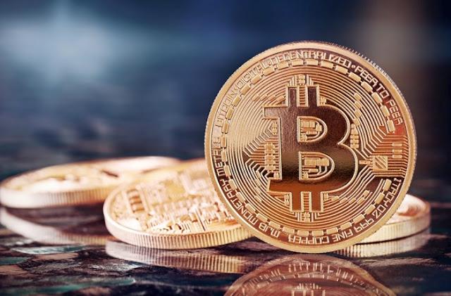 Pagamento de resgate com Bitcoin