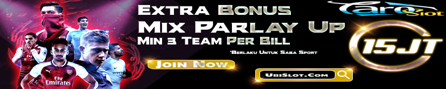 EXTRA BONUS MIX PARLAY WIN FULL