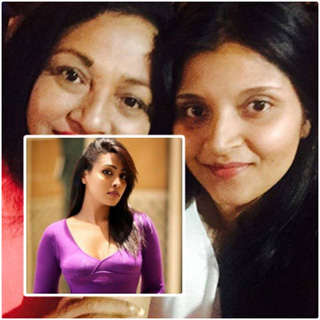 Geetha's true daughter and duplicate daughter!