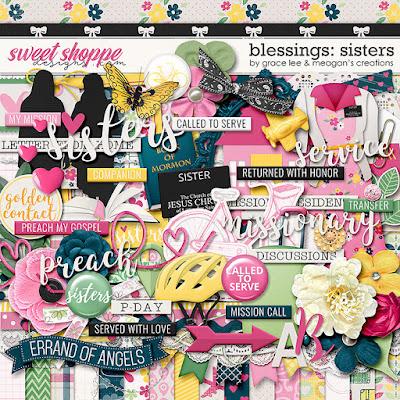 Blessings: Sisters