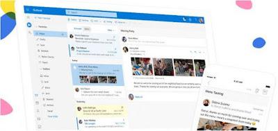 كيف, تفتح, حساب, بريد, إلكتروني, جديد, في, Microsoft ,Outlook