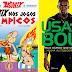 7 Livros para ter na estante e entrar no clima dos jogos olímpicos