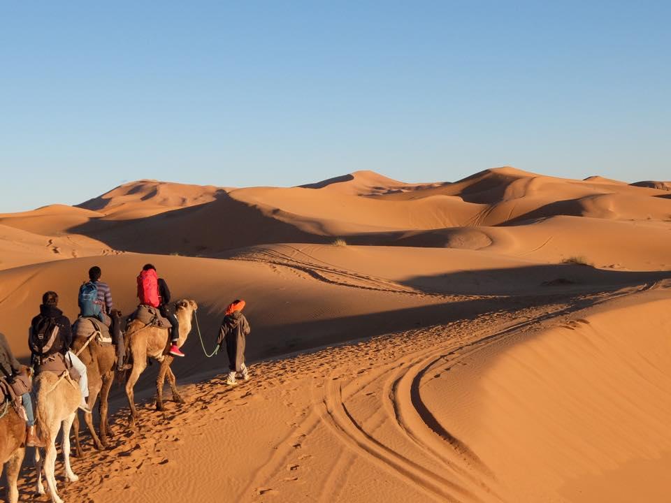tour21 - Spot Camping Paling Indah di Dunia yang Bikin Enggan Pulang