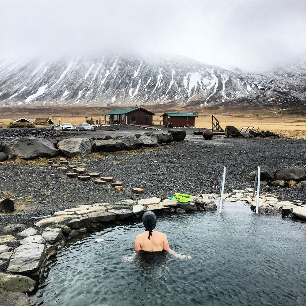 10 Places To Visit In Iceland (That Are Less Expensive Than The Blue Lagoon) - Grettislaug