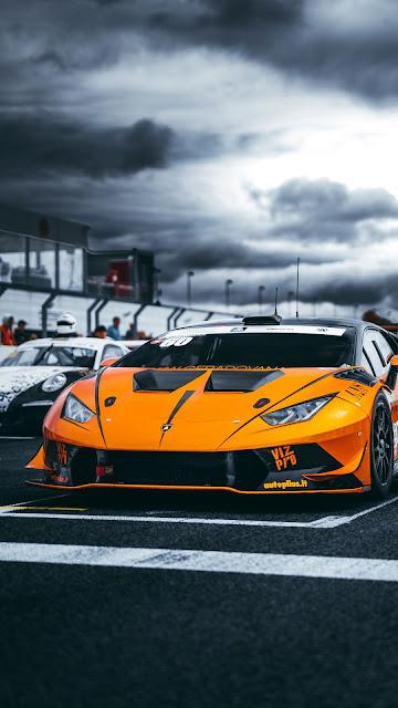 Lamborghini Full HD desktop wallpaper