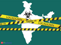 Analyse the current economic conditions of India after lockdown.