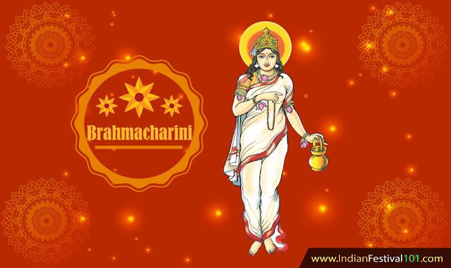 maa-brahmacharini-second-day-of-navratri