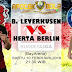 Agen Bola Terpercaya - Prediksi Bayer Leverkusen vs Hertha Berlin 10 Februari 2018