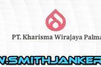 Lowongan PT. Kharisma Wirajaya Palma Pekanbaru Juli 2018
