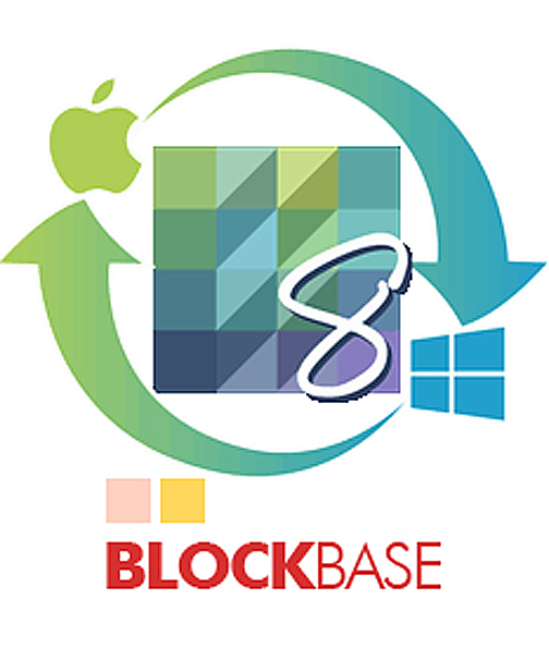 BlockBase on Apple Products