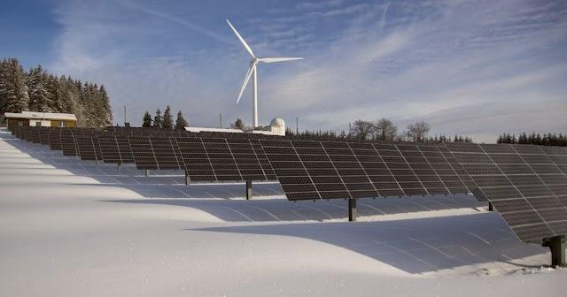 Güneş Paneli Üretim Kapasitesi Artışı