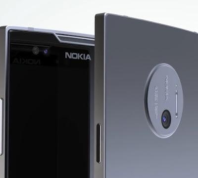 سعر و مواصفات هاتف جوال نوكيا 9 \ Nokia 9 في الأسواق