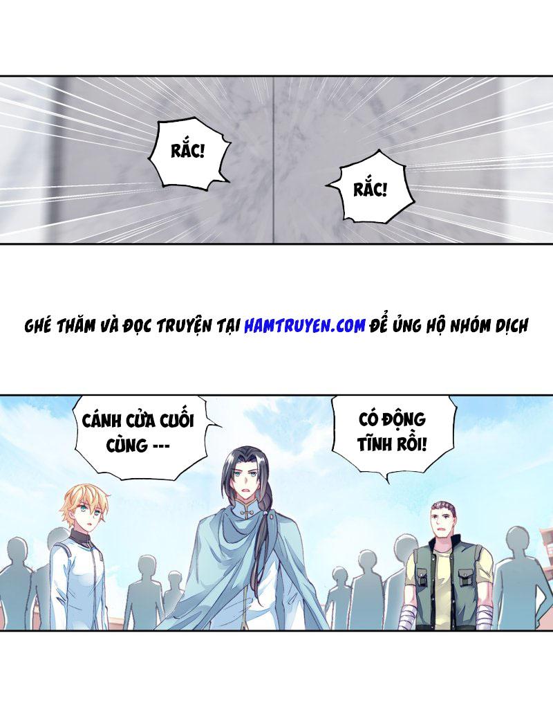 Võ Động Càn Khôn chap 116 - Trang 10