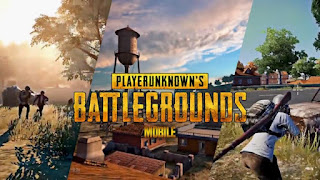 حصريا تحميل لعبة PlayerUnknown's Battlegrounds v0.3.2 او PUBG الرسمية للاندرويد (آخر اصدار)