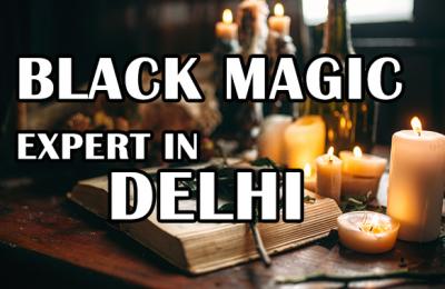 Black Magic Specialist in Delhi