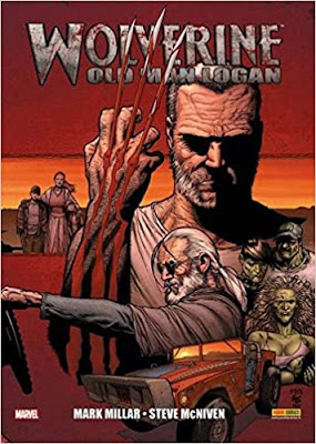Vecchio Logan, recensione