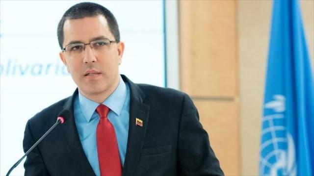 "Venezuela acusa a Duque de difundir ""falso positivo comunicacional"""