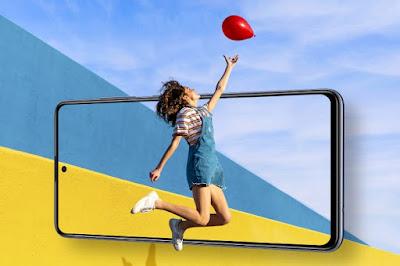 Samsung-Galaxy-A51-Display