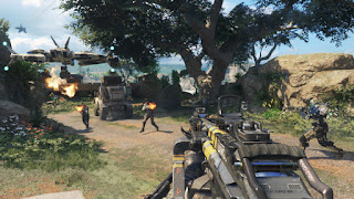 Call of Duty Black OPS 3 Full Version