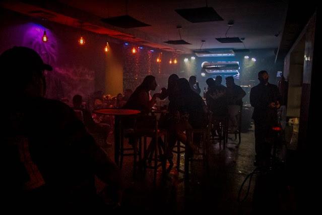 """Na 20ª noite da """"Operação Prevenção"""", equipes flagram aglomeração e consumo de bebida alcoólica fora do horário permitido"""