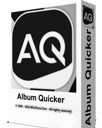 Album Quicker 4.0 Full Free Ddownload Liftime