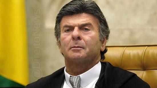 fux moraes audiencias juiz garantias remarcadas