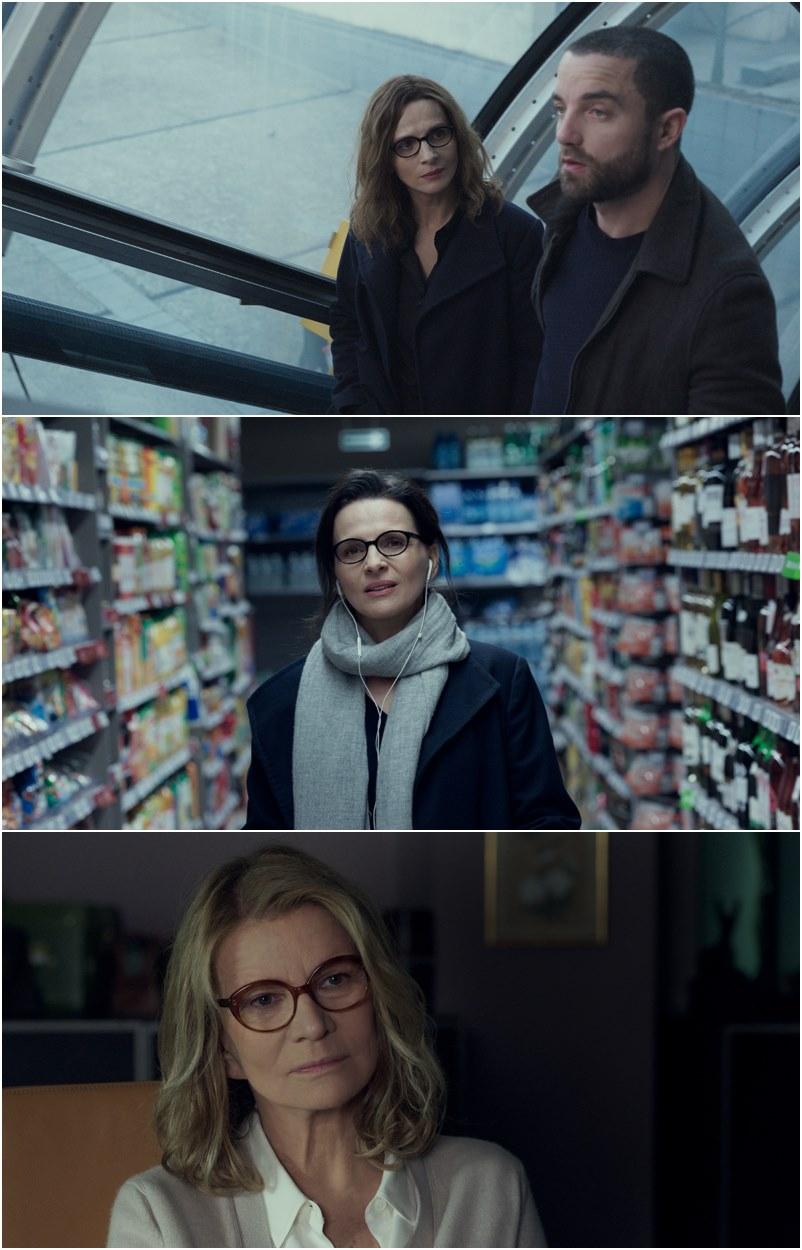 Quem Você Pensa Que Sou filme suspense dramático com Juliette Binoche