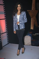Poonam Kaur looks super cute in Denim at Nakshatram music launch 012.JPG