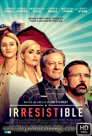 Irresistible [1080p] [Latino-Ingles] [MEGA]