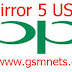 Oppo Mirror 5 USB Driver Download