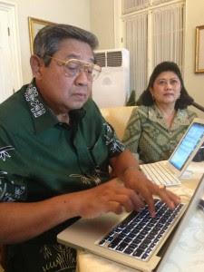 Memahami dan Memaafkan SBY