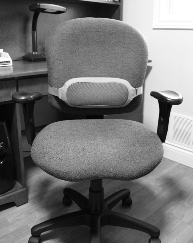 Fellowes Workspace Ergonomics Lumbar Support