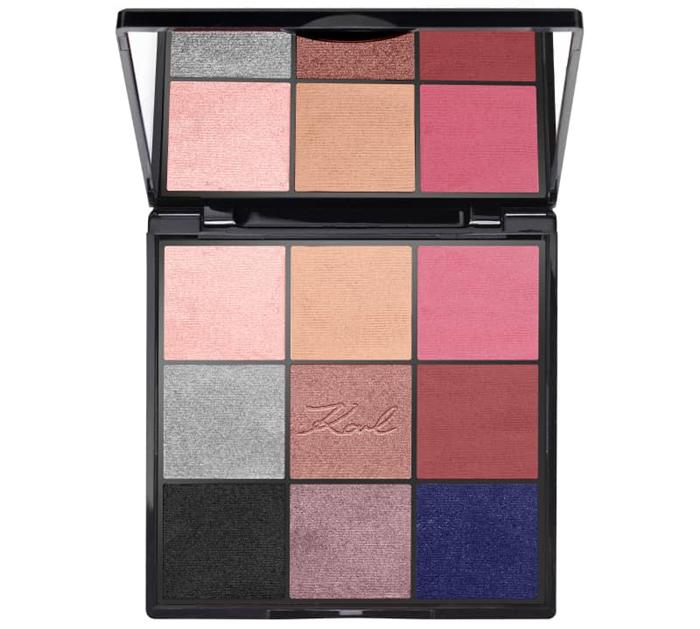 Karl Lagerfeld X L'Oréal Paris Palette Eye Contour