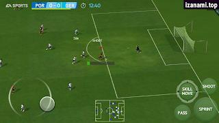 FIFA 20 MOD FIFA 14 EURO 2020 sur Android Offline Meilleurs kits graphiques et mise à jour de transfert 2021