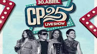 Calcinha preta - CP25 Live Show - Fique Em casa e Cante #Comigo