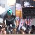 Vídeo de los últimos kms de la 1ª etapa de la Vuelta a Burgos 2020