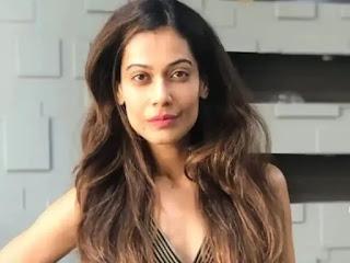 Bollywood actress Pyal Rohatgi in Ahmedabad jail