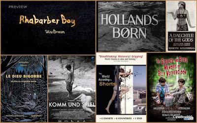 Anthology of short films. Part 70.