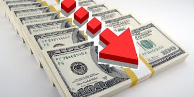 Precio Dólar Perú baja