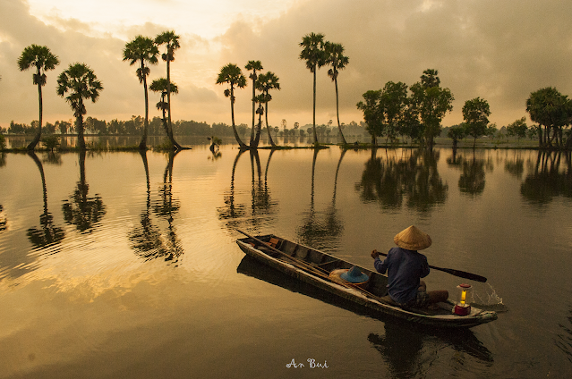 Chau Doc - An Giang travel guide for photographer