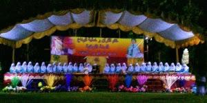 Profil Pondok Pesantren Darul Hijrah Puteri Martapura Kalsel