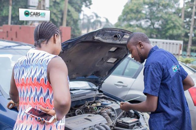 Keying Into $45 Billion African Used Car Market: Cars45 Expands To Ghana, Kenya