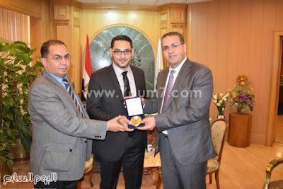 محمد عبد الرحمن جهاز الكشف